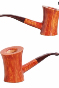 Pipes - Briar handmade pipes made in italy by Maurizio Tombari