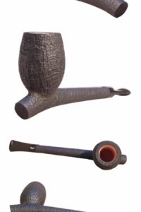 Pipes - handmade pipes made in italy by Maurizio Tombari